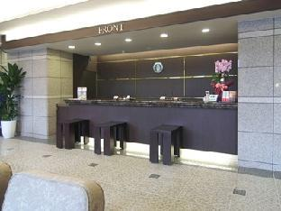 Hotel Route Inn Nagahama Inter image