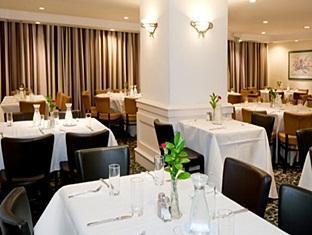 Leonardo Inn Hotel Jerusalem Jerusalem - Restaurant
