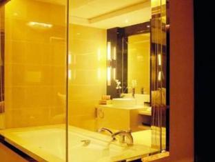Starway Premier Hotel Jinshang Pudong Expo park Shanghai - Bathroom
