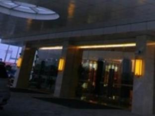 Starway Premier Hotel Jinshang Pudong Expo park Shanghai - Entrance