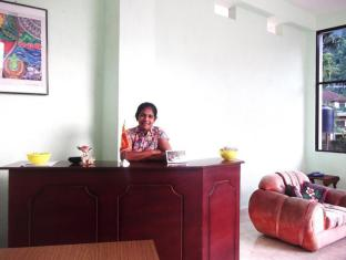 Majestic Tourist Hotel Kandy - Reception