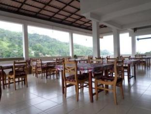 Majestic Tourist Hotel Kandy - Restaurant