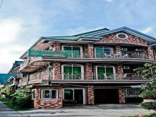 Philippines Hotel Accommodation Cheap | 5R Rooms for Rent Tagaytay - Hotel Exterior