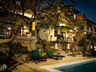 Beten Waru Bungalow and Restaurant Bali - Alaprajzok