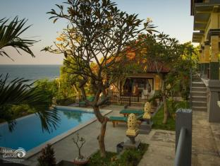 Beten Waru Bungalow and Restaurant Bali - Tuin