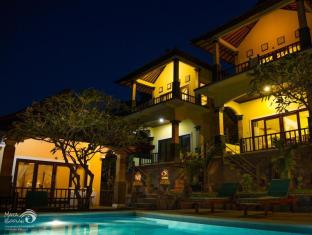 Beten Waru Bungalow and Restaurant Bali - Alrededores
