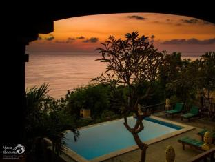 Beten Waru Bungalow and Restaurant Bali - Plac zabaw