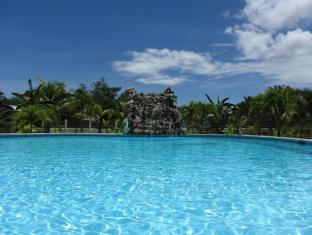 Bohol Sunside Resort Bohol - Swimming Pool