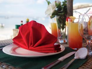 Alona Vida Beach Resort Ile de Panglao - Nourriture et boissons