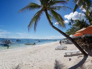 Alona Vida Beach Resort Остров Panglao - Плаж