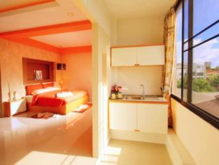 Inspire House Hotel Chiang Mai - Chambre