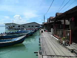 My Chew Jetty Vacation Home