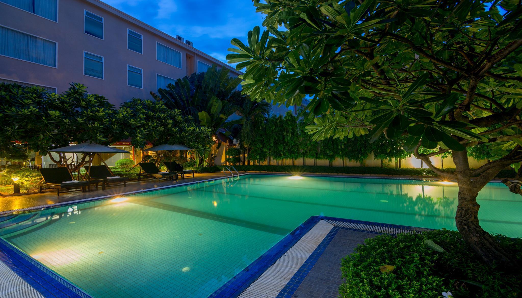 Hotel  Thamrin City Cosmo Mansion 37 CD by Mediapura - Jl Kebon Kacang Raya - Jakarta