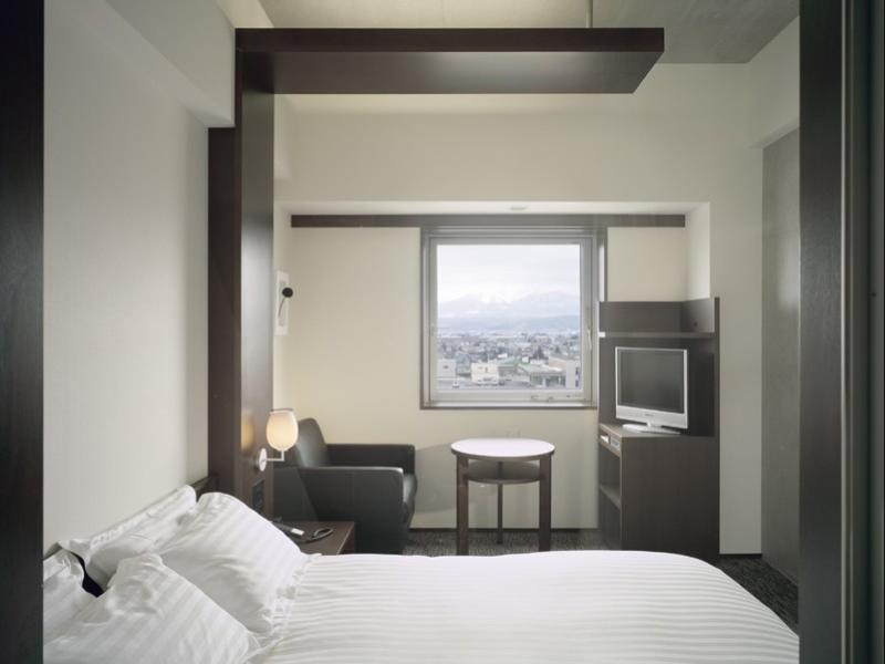 Furano /Biei hotel Furano Natulux Hotel