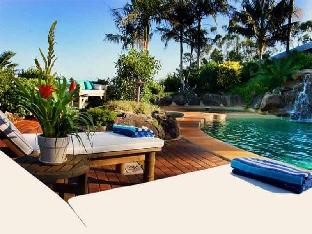 Four Winds Villas PayPal Hotel Byron Bay