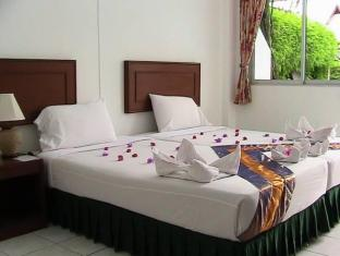 Kamala Beach Inn Phuket - Guest Room