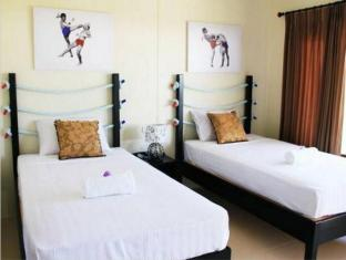Phuket Muay Thai House Phuket - Guest Room