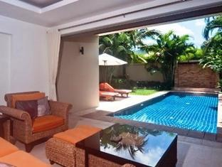 Bangtao Private Villas Phuket - Guest Room