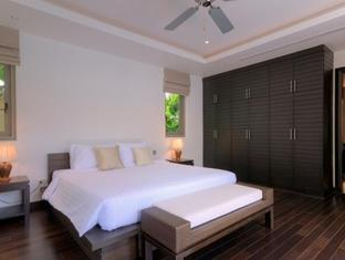 Bangtao Private Villas Phuket - Chambre