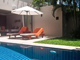 Bangtao Private Villas Phuket - Pool