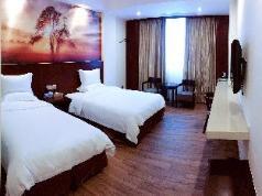 Luyue Hotel, Guangzhou
