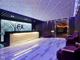 FX ホテル タイペイ ナンジン イースト ロード1