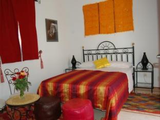 Riad Hcekarram Marrakech - Sun Room