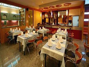 booking Kalasin Bluetel Hotel hotel