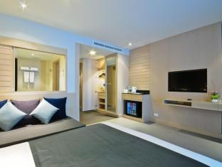 The ASHLEE Heights Patong Hotel & Suites Phuket - Superior Room 36 sqm.