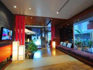 The ASHLEE Heights Patong Hotel & Suites Phuket - Citrus Cafe