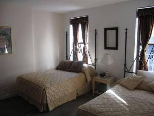 254 East Vacation Apartment New York (NY) - Guest Room