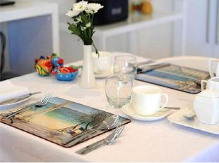 Burns Beach Bed & Breakfast Perth - Breakfast
