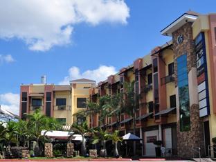 C5 Dormitel Davao - Hotel exterieur