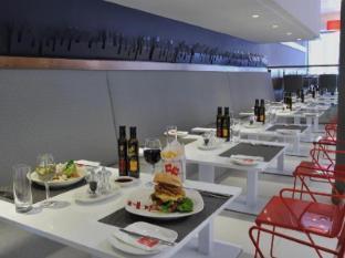 Park Inn by Radisson Foreshore, Cape Town Cape Town - RBG Bar & Grill Restaurant Cuisine