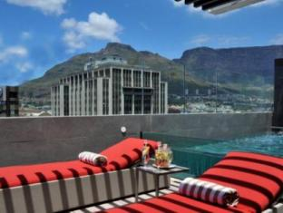 Park Inn by Radisson Foreshore, Cape Town Cape Town - Balcony/Terrace