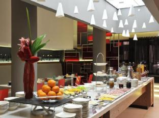 Park Inn by Radisson Foreshore, Cape Town Cape Town - Breakfast Buffet Daily