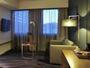 Park Inn by Radisson Foreshore, Cape Town Cape Town - Suite Room