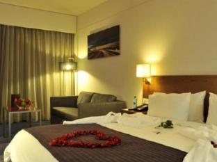 Park Inn by Radisson Foreshore, Cape Town Cape Town - Guest Room