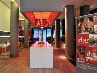 Park Inn by Radisson Foreshore, Cape Town Cape Town - RBG Bar & Grill Restaurant