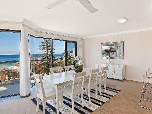 Manly-Luxury 3 BR Penthouse