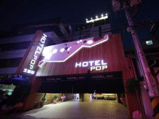 Hotel Pop Jongno Seoul - Hotel Exterior