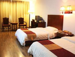 New Herton Hotel Haikou - Guest Room