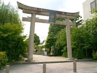 Kyoto City Hotel image