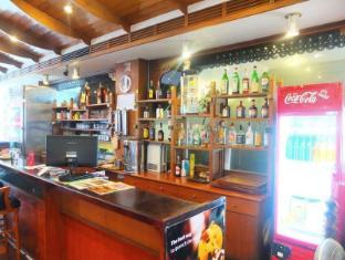 Mike Hotel Pattaya - Pub/Lounge