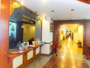 Mike Hotel Pattaya - Interior