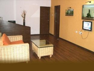 Compact Copper Quilt Bengaluru / Bangalore - Hotel Interior