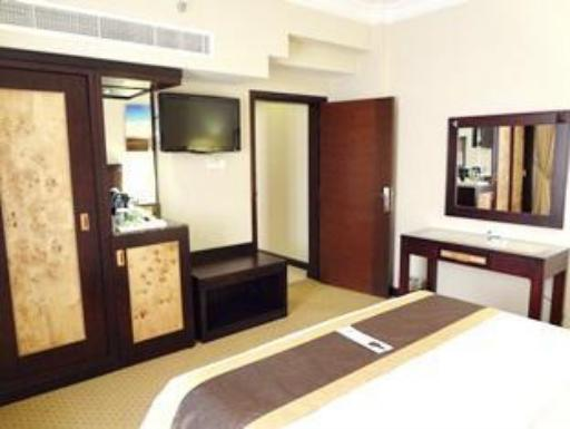 Waves International Hotel PayPal Hotel Muscat