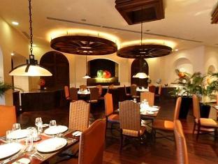 The Royal Mayan Cancún - Restaurante