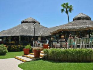 The Royal Mayan Cancún - Exterior del hotel