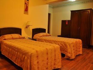 Tibet Guest House Kathmandu - Guest Room